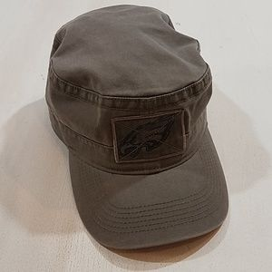 NFL Eagles Military Style Hat